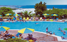Foto Appartementen Sunshine Village in Chersonissos ( Heraklion Kreta)